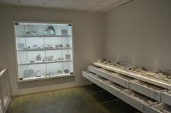 茨城県笠間市 石の百年館