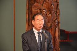 京浜石材問屋組合創立60周年記念祝賀会