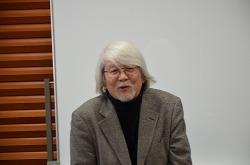 柳田國男『先祖の話』を読む会平成28年度通常総会