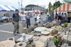 第26回桜川市大和の石まつり