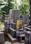 青空うれしの墓を訪ねて3000キロ